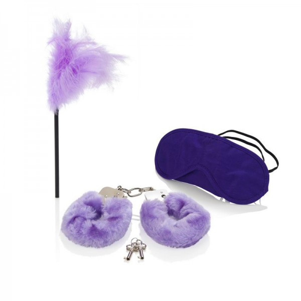 Berman Center Mistress Kit