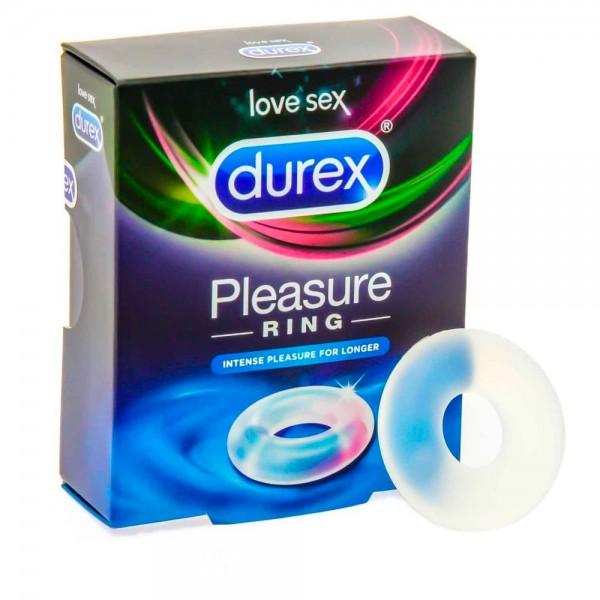 Durex Pleasure Cock Ring