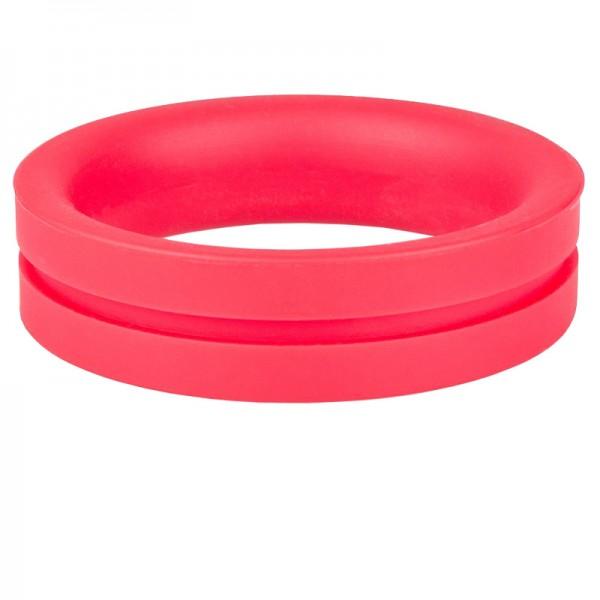 Screaming O RingO Pro LG Red Cock Ring