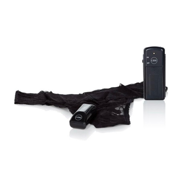 Berman Center Astrea II Remote Control Panties
